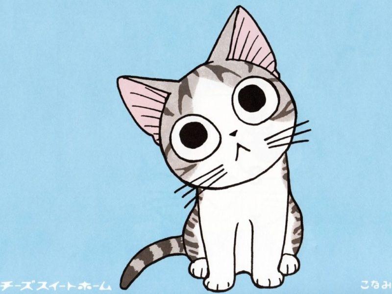 Картинки животных для срисовки