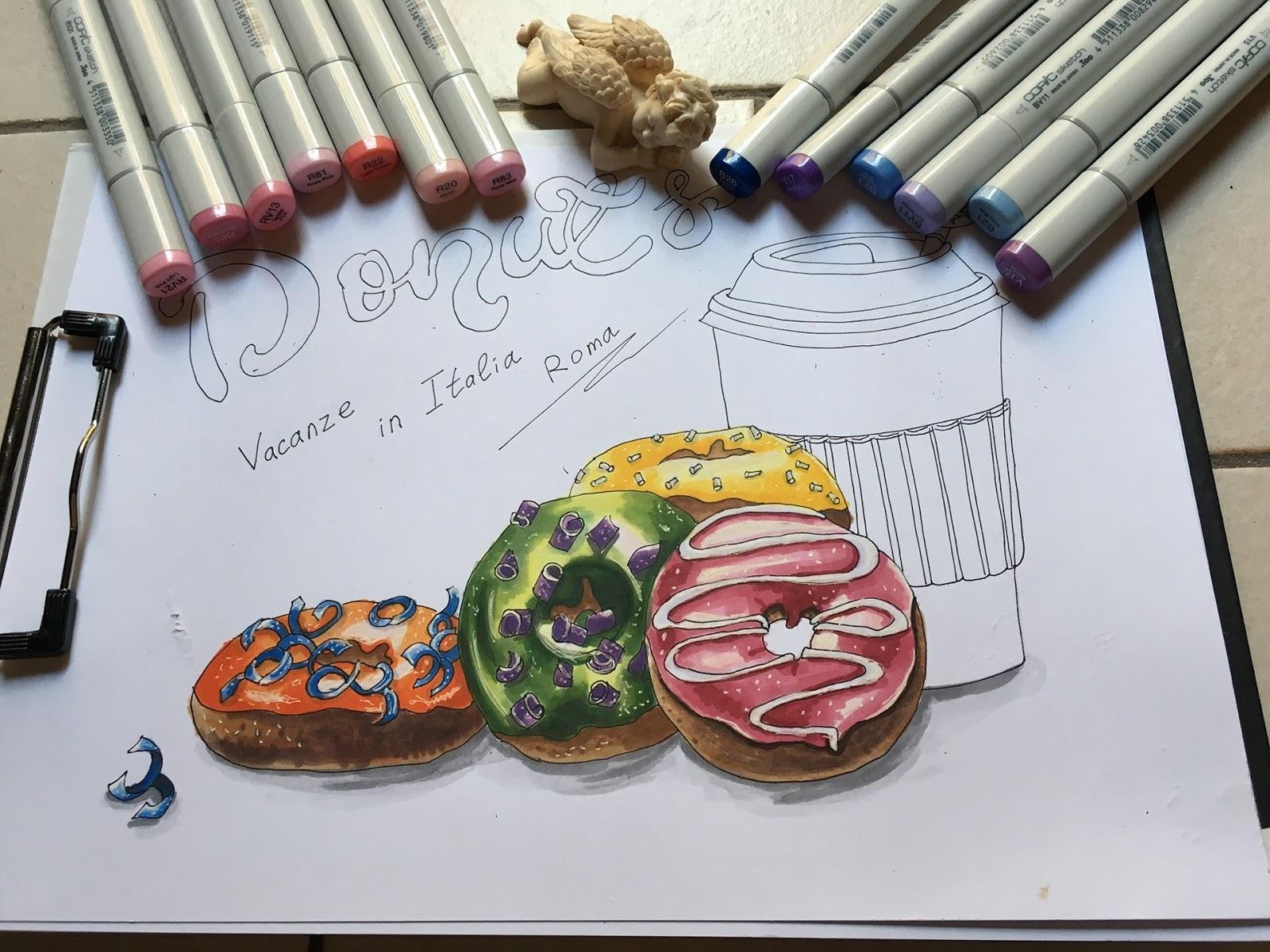 Рисунки акварелью для срисовки