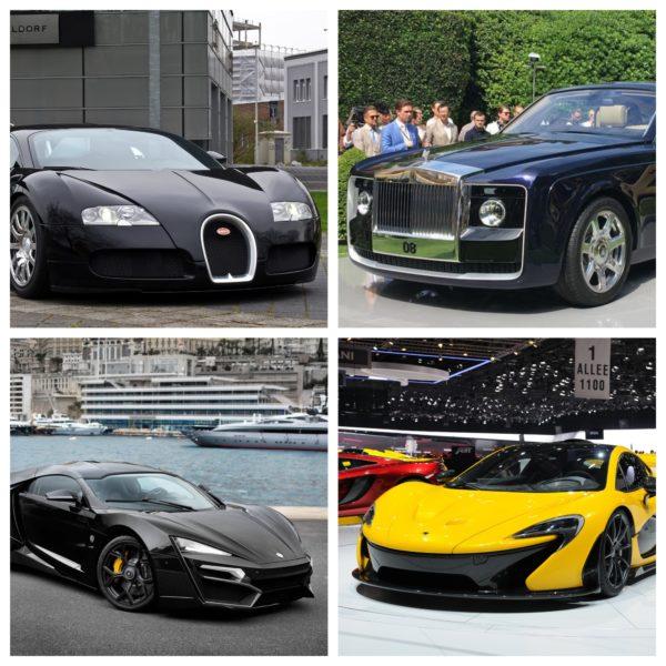 Крутые машины: картинки