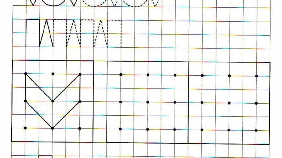 Картинки для срисовки по клеточкам