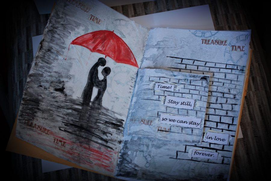 Грустные картинки про любовь