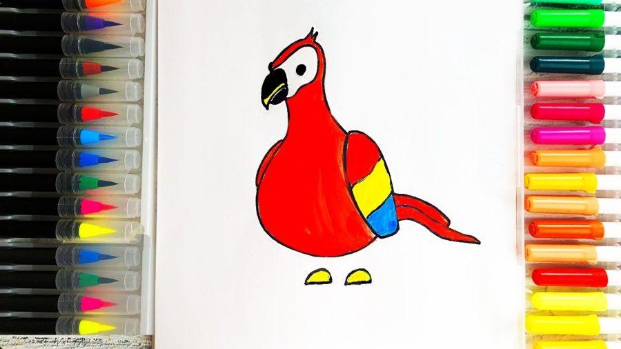 Картинки для срисовки для начинающих