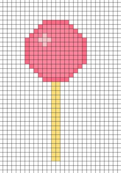 160 легких рисунков по клеточкам